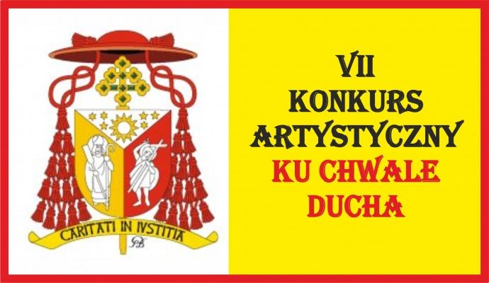 """Instytut Prymasa Józefa Glempa w Inowrocławiu - VII Konkurs Artystyczny """"Ku chwale ducha"""""""