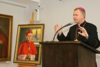 Prelekcja arcybiskupa Tomasza Pety, Metropolity Astany w Kazachstanie