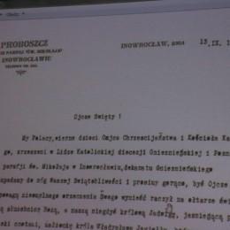 Instytut Prymasa Józefa Glempa w Inowrocławiu - Obchody dnia Świętej Jadwigi Królowej