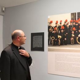 Instytut Prymasa Józefa Glempa w Inowrocławiu - Instytut Prymasa Józefa Glempa gościł biskupa Wojciecha Polaka