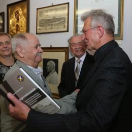 Instytut Prymasa Józefa Glempa w Inowrocławiu - Obchody Dni Papieskich