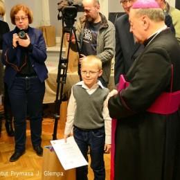 Instytut Prymasa Józefa Glempa w Inowrocławiu - Obchody 1. rocznicy śmierci Patrona Instytutu