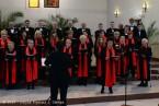 Koncert pasyjny Chóru Prymasowskiego