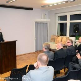 Instytut Prymasa Józefa Glempa w Inowrocławiu - Narodowy Dzień Życia