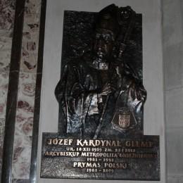 Instytut Prymasa Józefa Glempa w Inowrocławiu - Wystawa w Gnieźnie