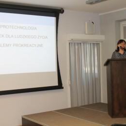 """Instytut Prymasa Józefa Glempa w Inowrocławiu - """"Szacunek dla ludzkiego życia - problemy antykoncepcyjne"""""""